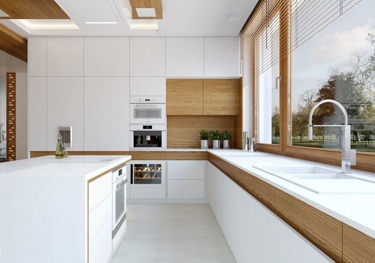 Kuchyňa - inšpirácie - Obrázok č. 3