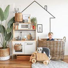 Detská izba - inšpirácie :) - Obrázok č. 15
