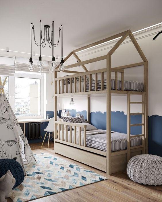 Detská izba - inšpirácie :) - Obrázok č. 16