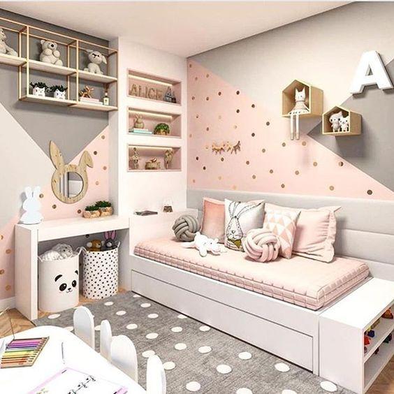 Detská izba - inšpirácie :) - Obrázok č. 19