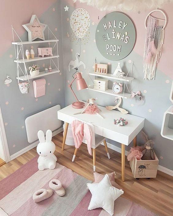 Detská izba - inšpirácie :) - Obrázok č. 20