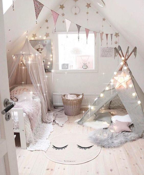 Detská izba - inšpirácie :) - Obrázok č. 21