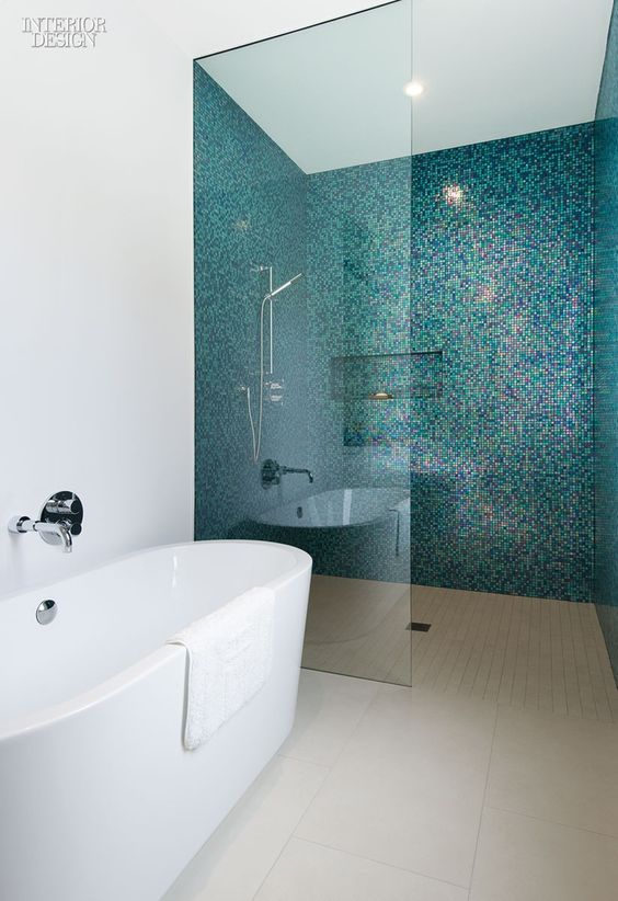Kúpeľňa - inšpirácie - Obrázok č. 19