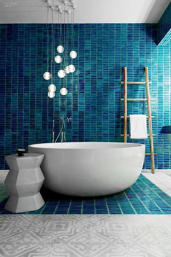 Kúpeľňa - inšpirácie - Obrázok č. 21