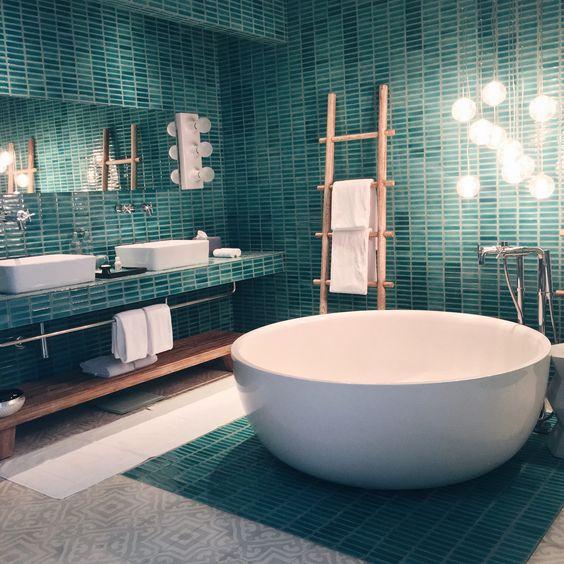 Kúpeľňa - inšpirácie - Obrázok č. 22