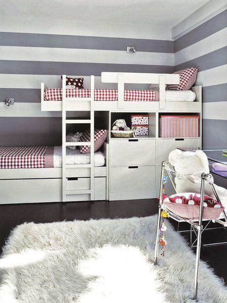 Detská izba - inšpirácie :) - Obrázok č. 23