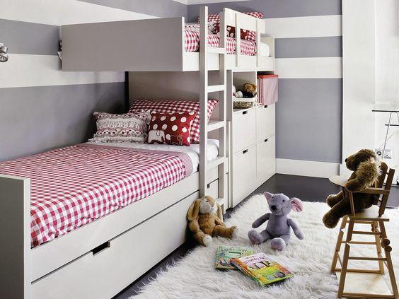 Detská izba - inšpirácie :) - Obrázok č. 24