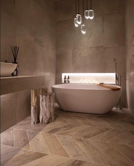 Kúpeľňa - inšpirácie - Obrázok č. 25