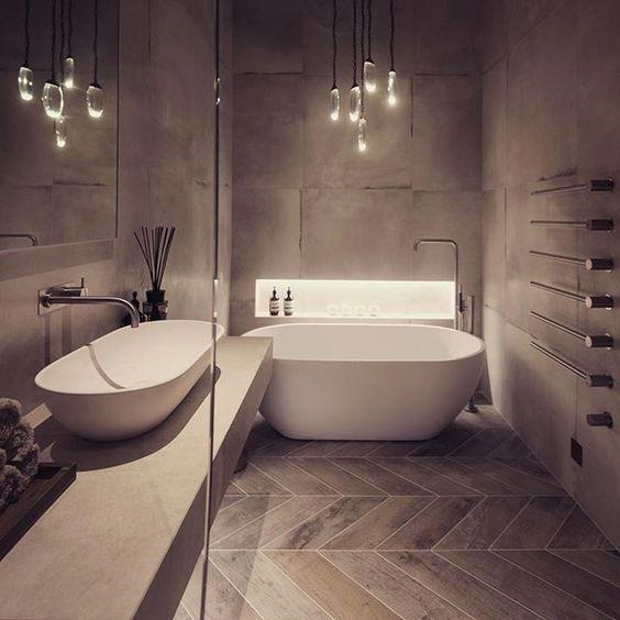 Kúpeľňa - inšpirácie - Obrázok č. 26