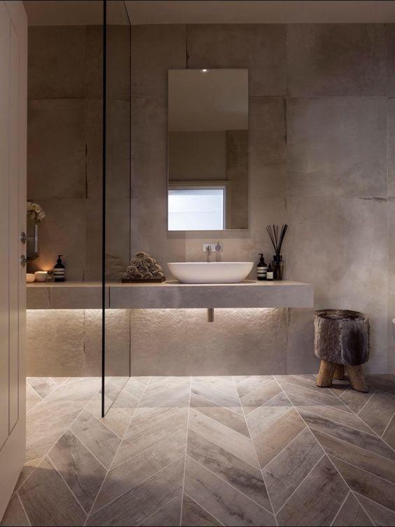 Kúpeľňa - inšpirácie - Obrázok č. 28