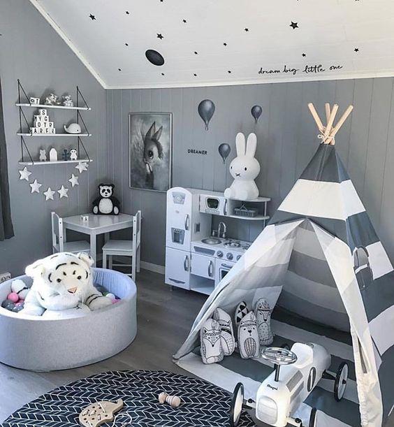 Detská izba - inšpirácie :) - Obrázok č. 25