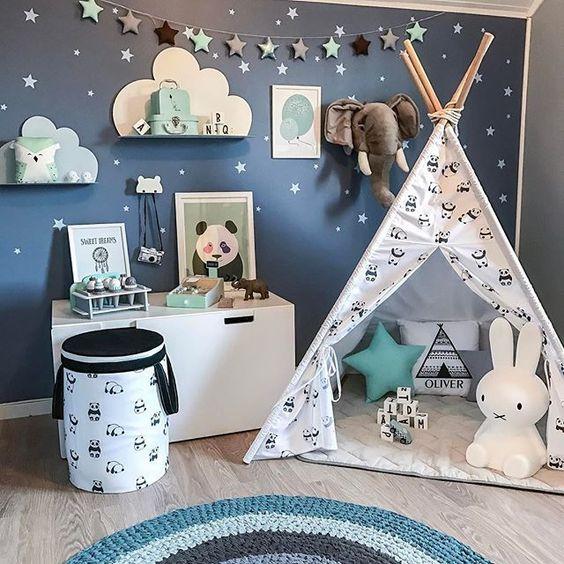 Detská izba - inšpirácie :) - Obrázok č. 26