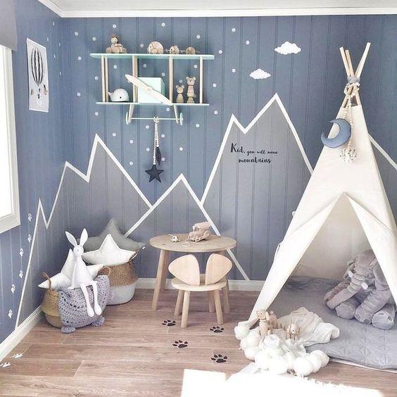 Detská izba - inšpirácie :) - Obrázok č. 27