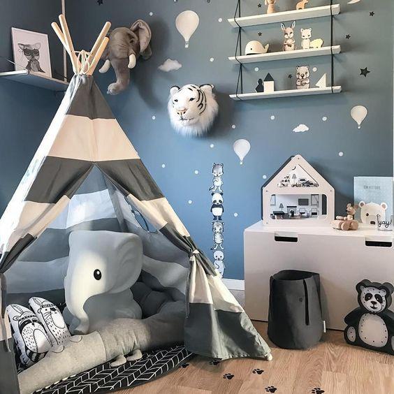 Detská izba - inšpirácie :) - Obrázok č. 28