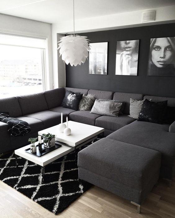 Inšpirácie - obývačka... - Obrázok č. 8