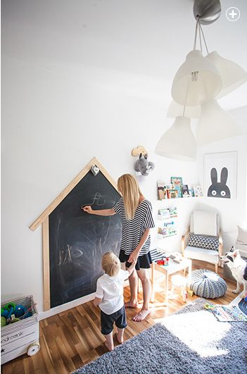 Detská izba - inšpirácie :) - Obrázok č. 36