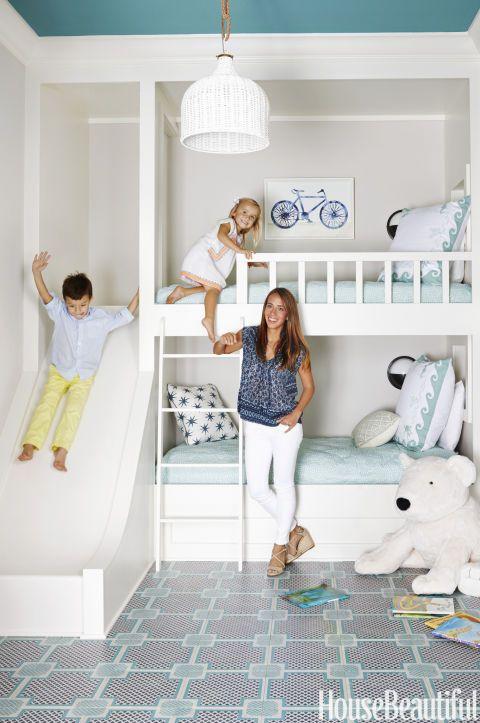 Detská izba - inšpirácie :) - Obrázok č. 47