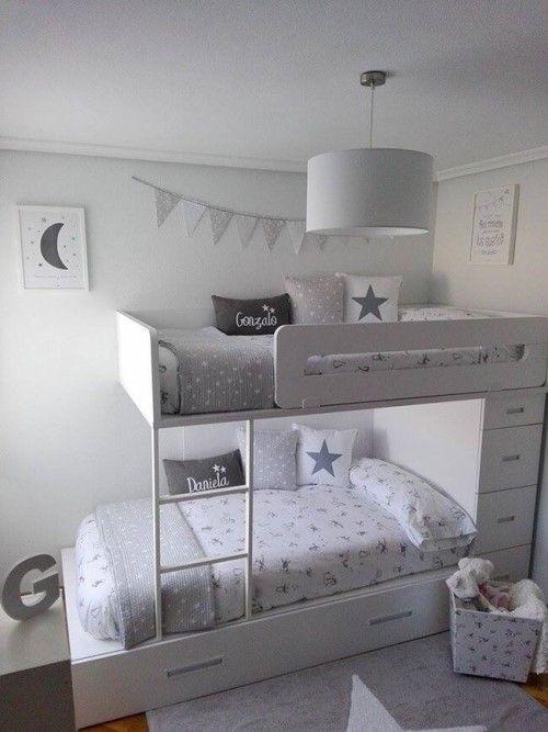 Detská izba - inšpirácie :) - Obrázok č. 49