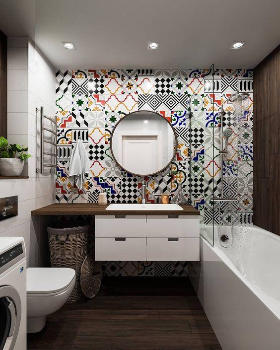 Kúpeľňa - inšpirácie - Obrázok č. 35