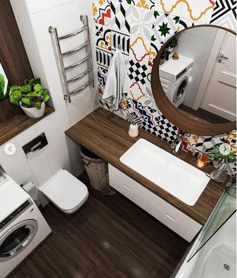 Kúpeľňa - inšpirácie - Obrázok č. 36