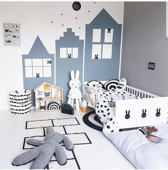Detská izba - inšpirácie :) - Obrázok č. 50