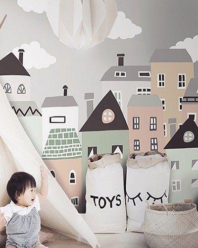 Detská izba - inšpirácie :) - Obrázok č. 51