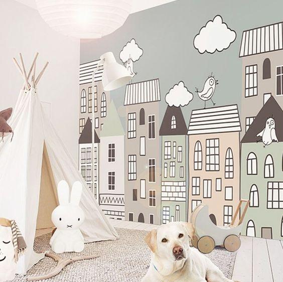 Detská izba - inšpirácie :) - Obrázok č. 52