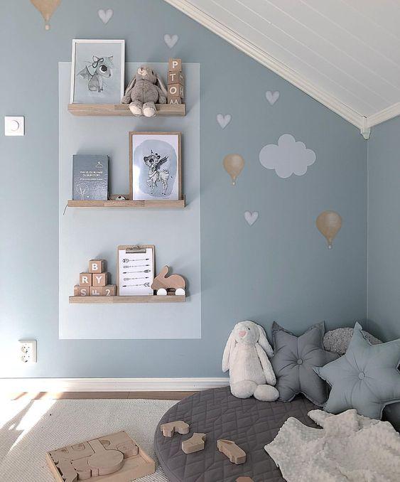 Detská izba - inšpirácie :) - Obrázok č. 59
