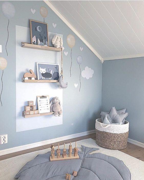 Detská izba - inšpirácie :) - Obrázok č. 60