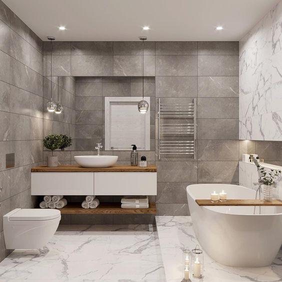 Kúpeľňa - inšpirácie - Obrázok č. 40