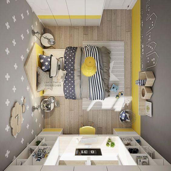 Detská izba - inšpirácie :) - Obrázok č. 61