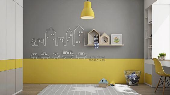 Detská izba - inšpirácie :) - Obrázok č. 64