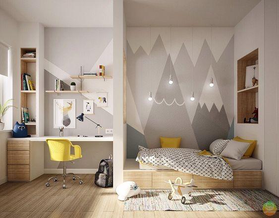 Detská izba - inšpirácie :) - Obrázok č. 65