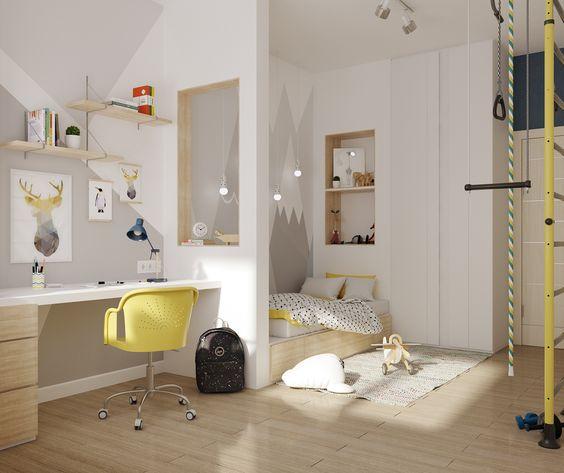 Detská izba - inšpirácie :) - Obrázok č. 66