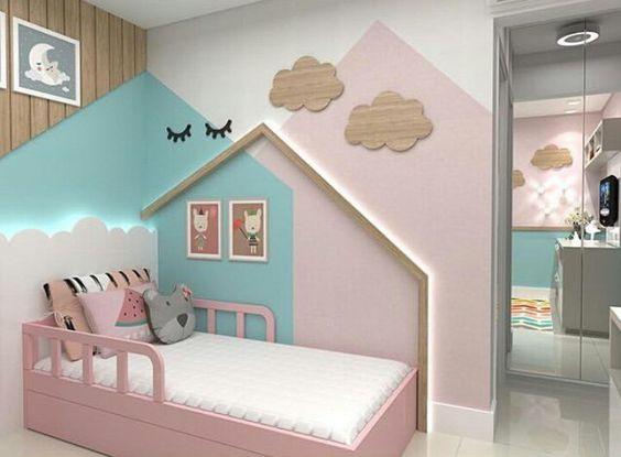 Detská izba - inšpirácie :) - Obrázok č. 69