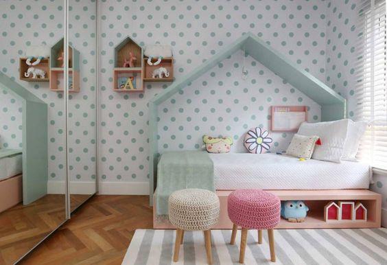 Detská izba - inšpirácie :) - Obrázok č. 70