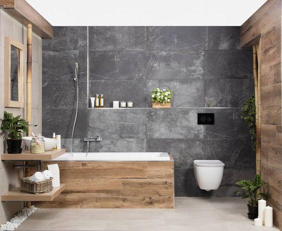 Kúpeľňa - inšpirácie - Obrázok č. 42