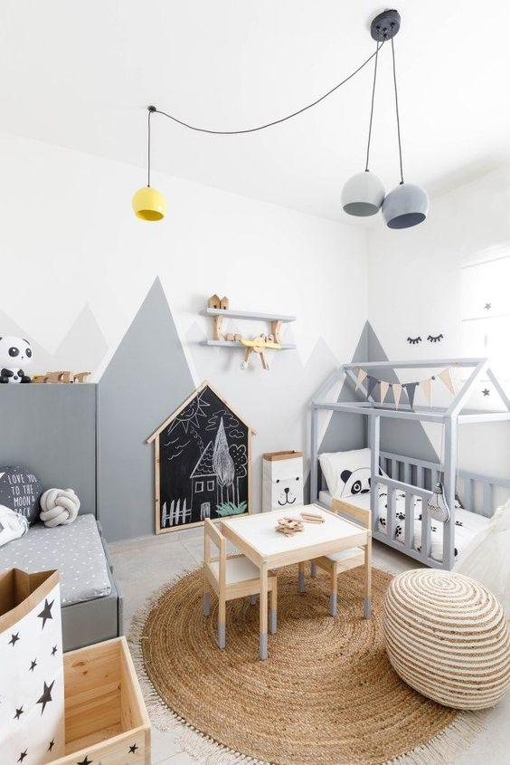 Detská izba - inšpirácie :) - Obrázok č. 75