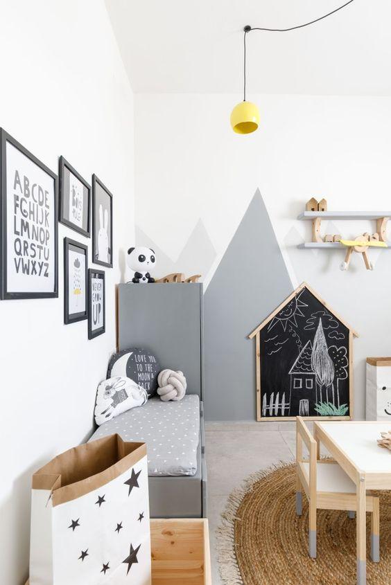 Detská izba - inšpirácie :) - Obrázok č. 77