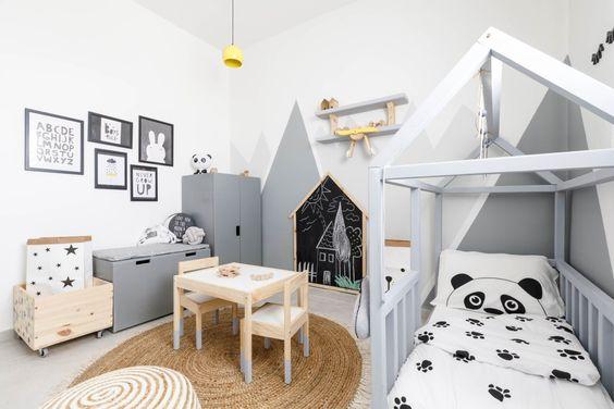 Detská izba - inšpirácie :) - Obrázok č. 78