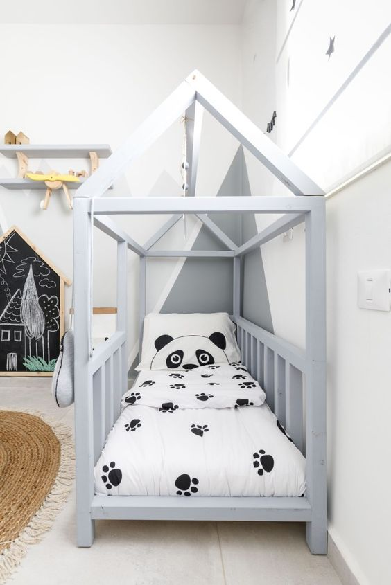 Detská izba - inšpirácie :) - Obrázok č. 79