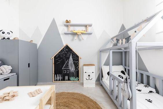 Detská izba - inšpirácie :) - Obrázok č. 80