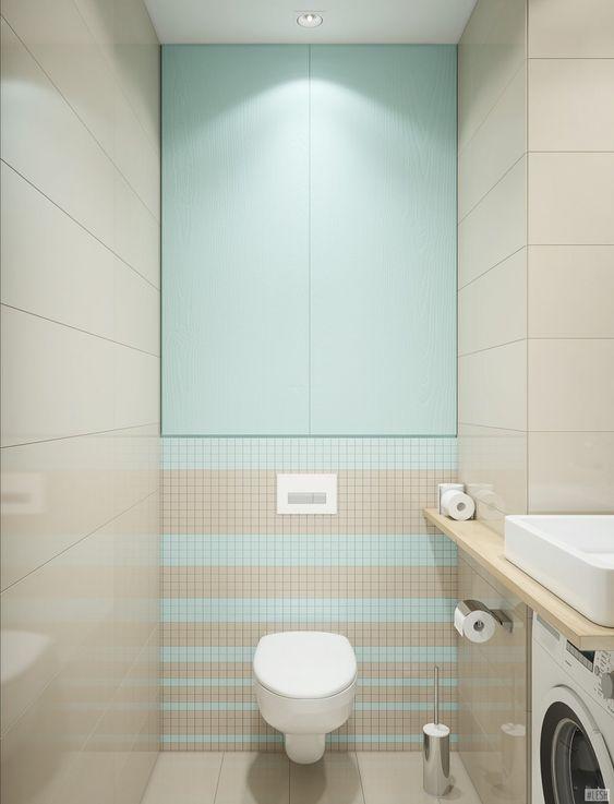 Kúpeľňa - inšpirácie - Obrázok č. 45