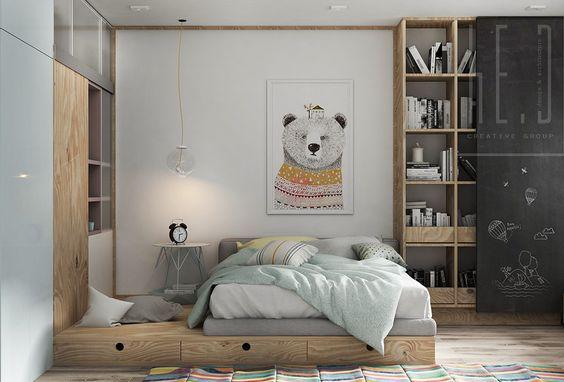 Detská izba - inšpirácie :) - Obrázok č. 82