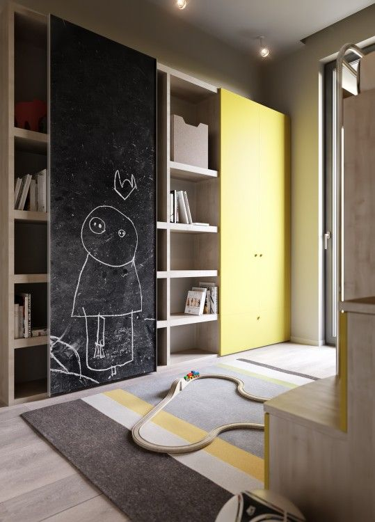 Detská izba - inšpirácie :) - Obrázok č. 83