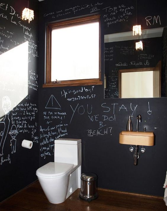 Kúpeľňa - inšpirácie - Obrázok č. 53