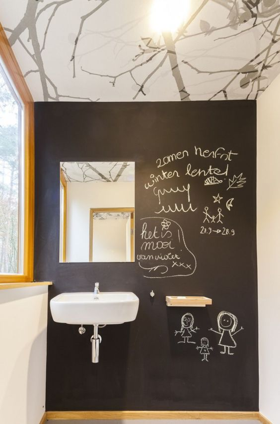 Kúpeľňa - inšpirácie - Obrázok č. 54