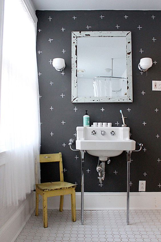 Kúpeľňa - inšpirácie - Obrázok č. 55
