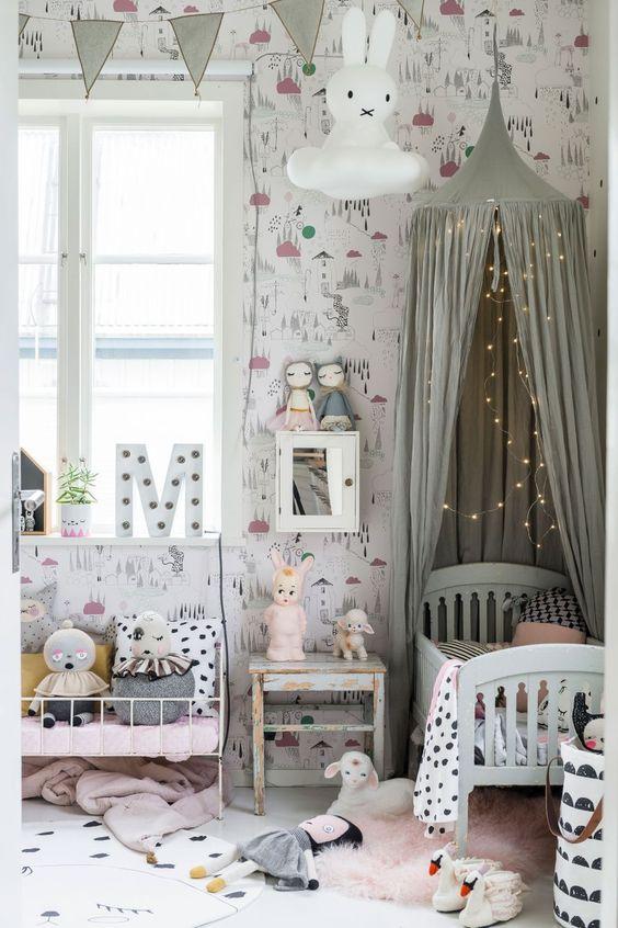 Detská izba - inšpirácie :) - Obrázok č. 89