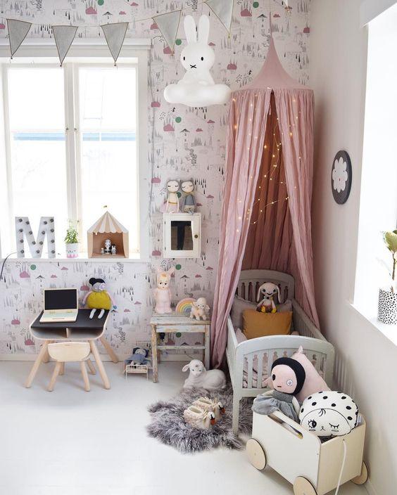 Detská izba - inšpirácie :) - Obrázok č. 90